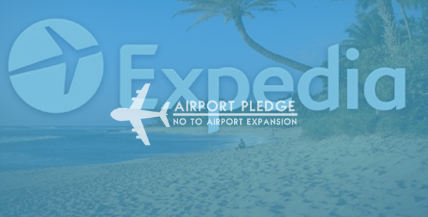 Using Expedia to Travel Cheaper