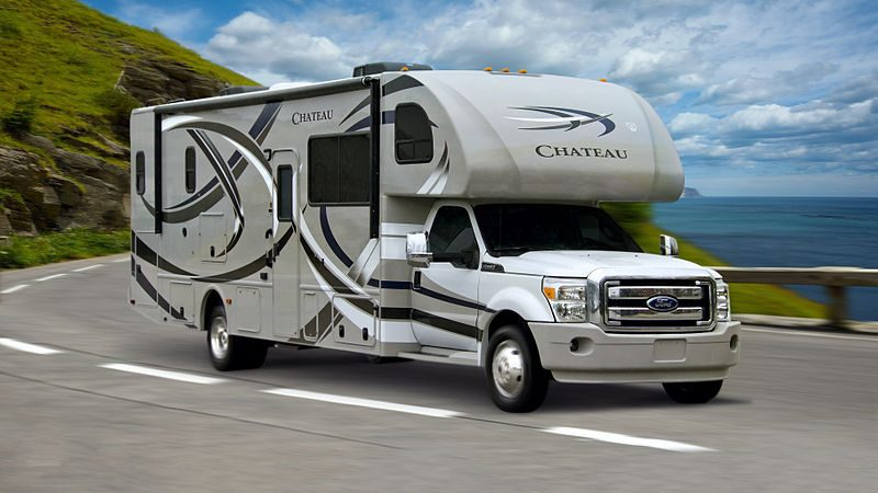 RV & Car Loans to Avoid if You Want to Travel on Land Instead of by Air