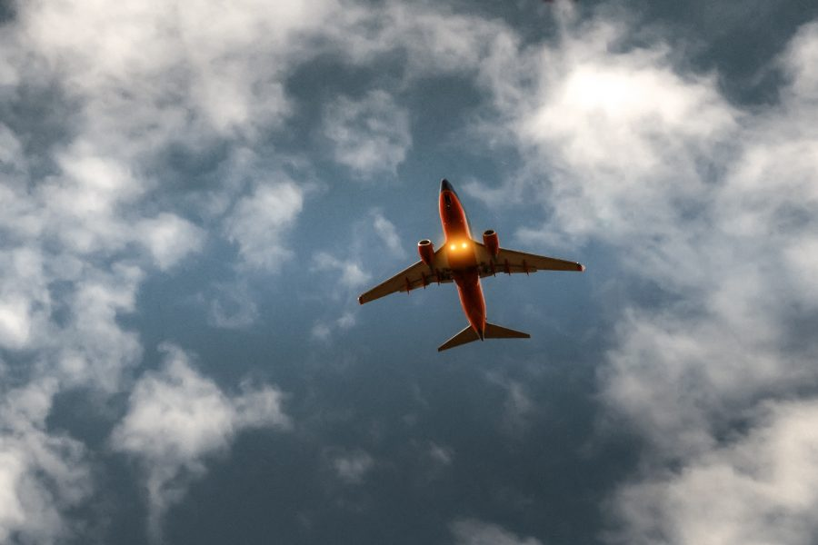 Why Do Planes Have Headlights? The Answer Will Surprise You!