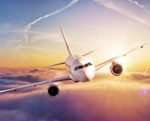 Travel Tips for the Frequent Flyer